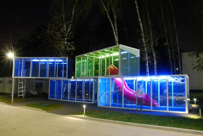 Международная выставка архитектуры и дизайна «АРХ Москва» пройдёт с 24 по 27 августа
