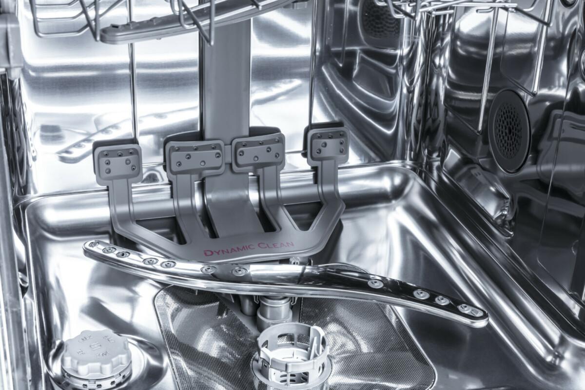 KitchenAid презентовала новую модель посудомоечной машины для дома