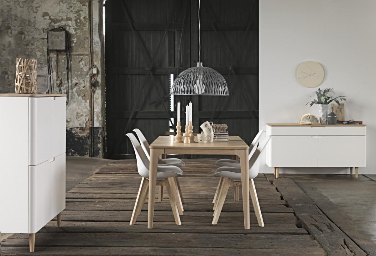 В магазинах DesignBoom появилась мебель Unique Furniture