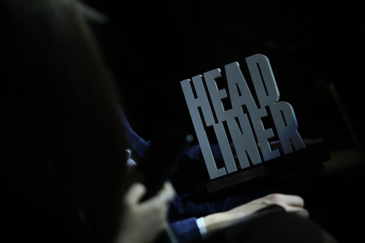 Стали известны имена кандидатов на премию «Headliner года»