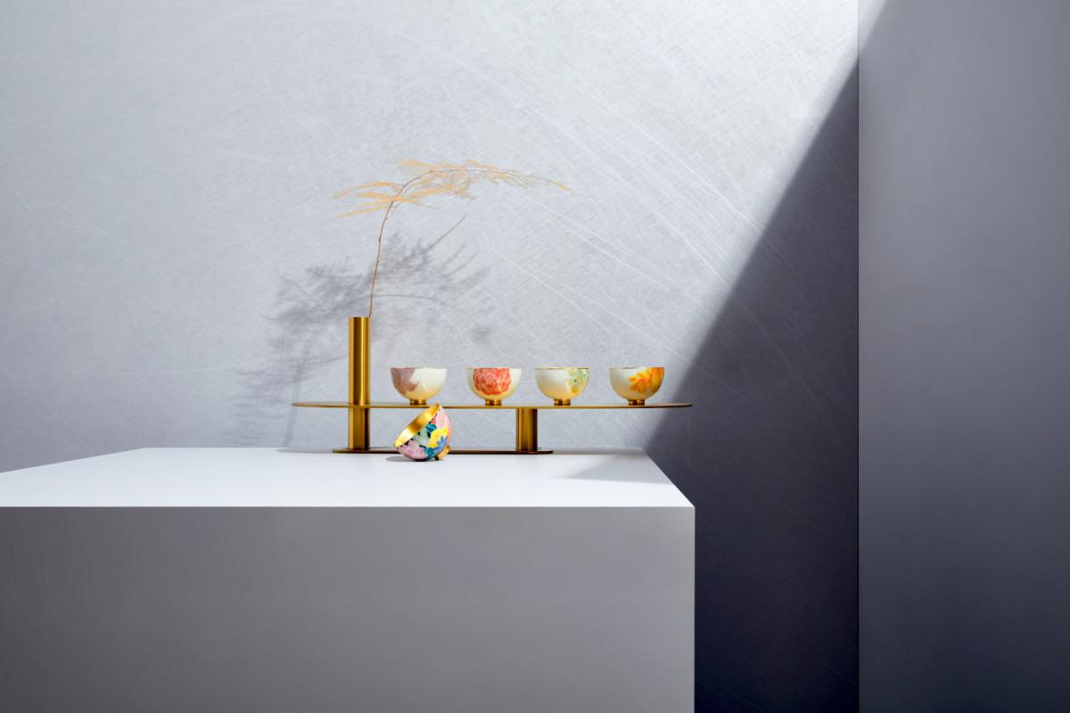 Выставки CIFF в Китае станут самыми крупными площадками для презентации мебели