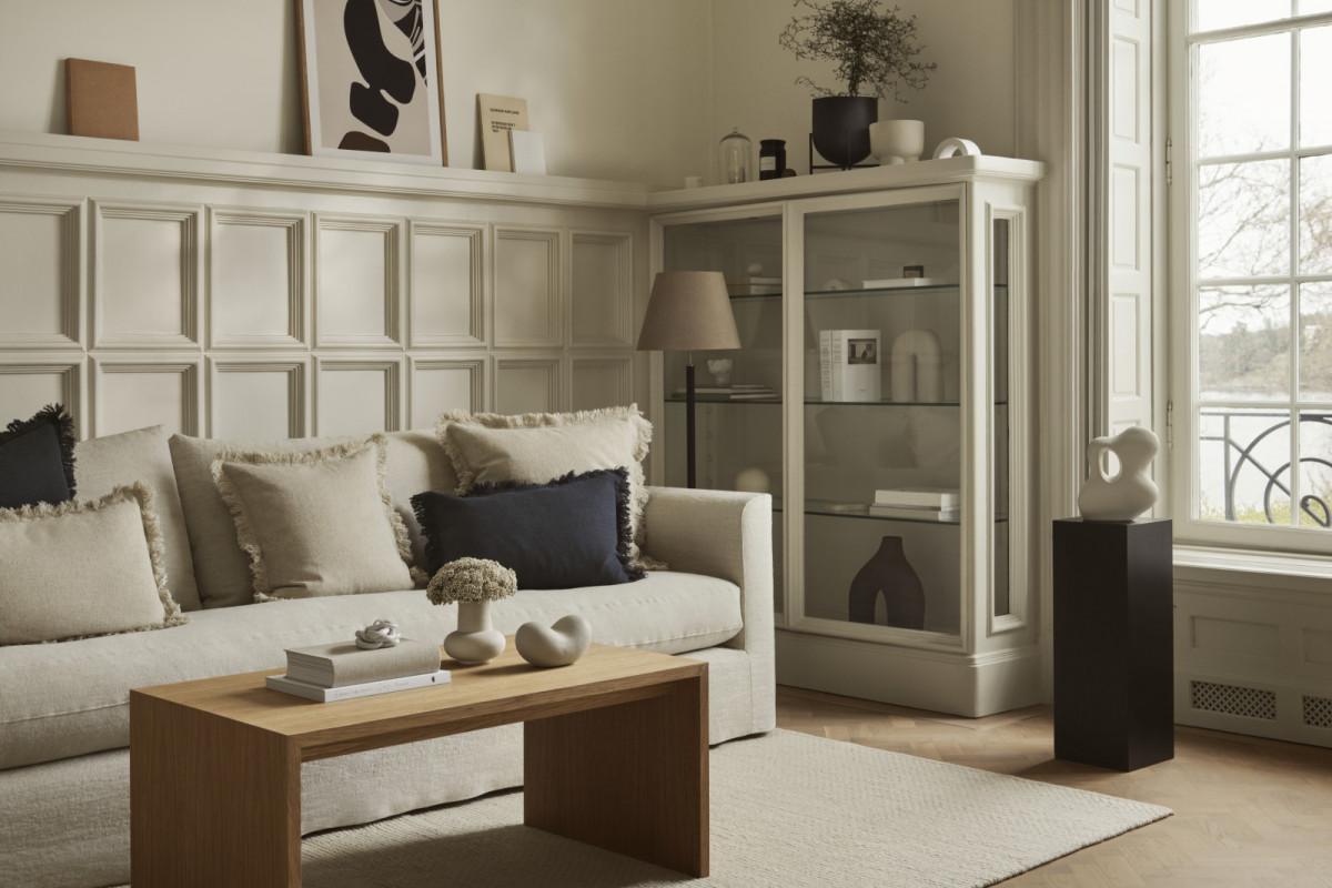 Бренд H&M HOME презентовал новую коллекцию, которая выйдет в следующем месяце