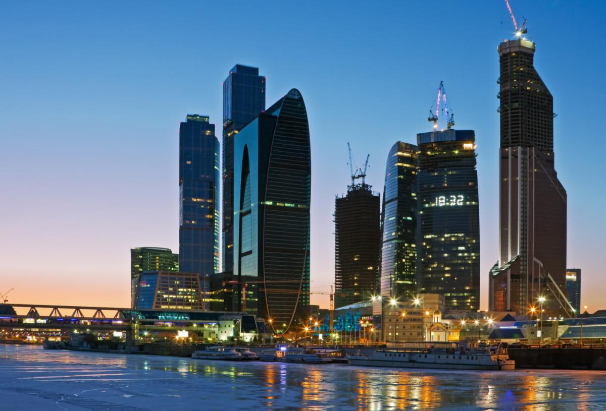 Москва продвинулась в рейтинге Tech Cities, так как продолжает работать в направлении поддержки бизнеса