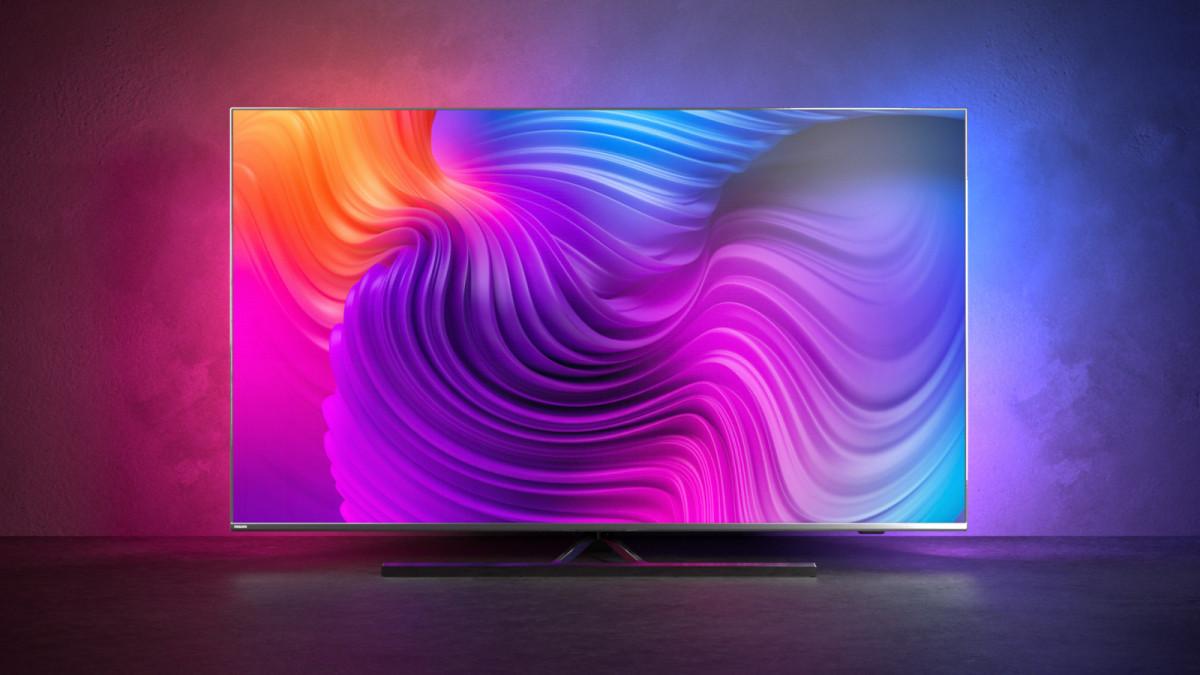 Всё больше покупателей выбирают телевизоры и саундбары от Philips